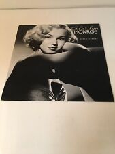 2002 Marilyn Monroe Calendar Back Issue Auction Finds 702
