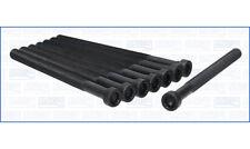 One Cylinder Head Bolt Set AUDI A6 ALLROAD TDI QUATTRO V6 2.5 163 BCZ 5/03-8/05
