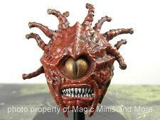 Dungeons of Dread EYE OF FLAME #14 rare Dungeons Dragons D&D large beholder