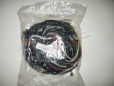 New Vinyl Covered Wiring Harness for Mg Mga 1955-1959 1500 Made in Uk