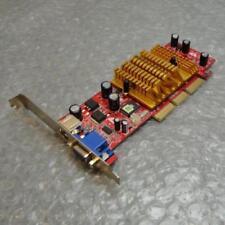 Schede video e grafiche MSI con dissipatore per prodotti informatici ATI