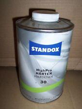 STANDOCRYL 2K VOC highpro Endurecedor 30 1 Litro STANDOX activador para primer
