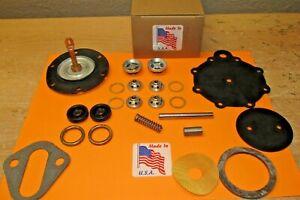 1958 1959 1960 1961 AMC RAMBLER AMERICAN FUEL PUMP REBUILD KIT FOR MODERN FUELS