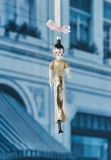 De Carlini Emily Neiman Marcus Ornament Retail Price $65.00 Made Italy