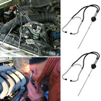 Auto Mechanic Stethoscope Car Engine Block Diagnostic Automotive Hearing Nice
