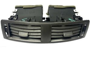 2006-2008 Lexus IS250 IS350  Center Middle Dash Heat A/C Air Vent Grill OEM