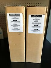 """(2) eMachines E15T4W 15"""" monitor displays"""