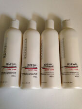 Lot of 4 Scruples Renewal Color Care Conditioner 8.5 oz each