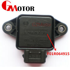 TPS Throttle position sensor F01R064915 For BYD For ChangAn For Wuling For Chery