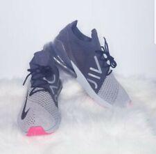Air Max 270C Nike Sneakers.  Atmosphere Grey/ Black, size 12