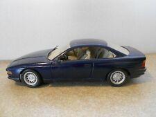 MAISTO BMW 850   CAR   1/18  SCALE   NO BOX  PARTS MISSING