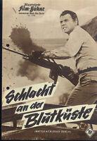 """IFB Illustrierte Film Bühne Nr. 5783 """" Schlacht an der Blutküste """""""