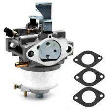 Carburetor for Briggs & Stratton 246432-0035-E1, 246435-0112-B1, 246437-0084-B1
