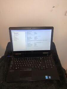 Dell Latitude E5540 Intel Core i5-4310U 2.0GHz 12GB NO HDD #45
