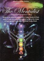 NEW BOOK The Mentalist John of God Brazil Spiritual Healing A. A. Savaris