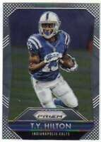 0741b7aa 2017 Panini Prizm Football #169 T.Y. Hilton Indianapolis Colts | eBay