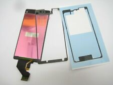 LCD display + Touch screen+Adhesive For Sony Xperia Z1 MiNi Compact D5503 M51W
