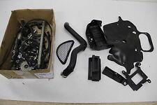 1/16 Kawasaki ZX6-R ZX600R 2009 - 2012 Restteile Schrauben Abdeckung Halterung