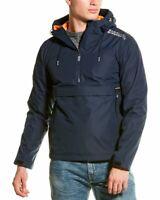 Superdry Overhead Elite Windcheater Jacket Men's