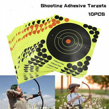 Accessories Archery Bow Target Aim Target Paper Shooting Targets Reactive Paper