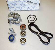 Engine Timing Belt Kit with Water Pump-w/Water Pump AISIN TKF-001
