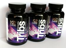 ♒♒STRONGEST TRIBULUS TEST TESTOSTERONE BOOSTER X 270 CAPS ➕ 33% ( 90 CAPS ) FREE