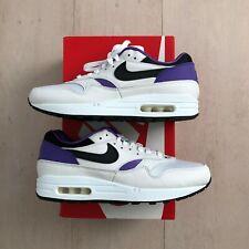 Nike Air Max 1 Purple Punch ADN/Nike Air huarache Run (ar3863-101) New!