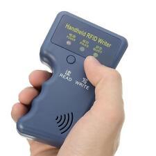 125KHz RFID Prox Card Duplicator Writer Copier + 5X T5577 Writable Token Key