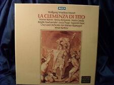 W.A. Mozart - La Clemenza Di Tito / Kertesz      3 LP-Box