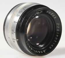 KODAK 135MM F4.5 PROJECTION ANASTIGMAT LENS