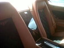 Seat repairs