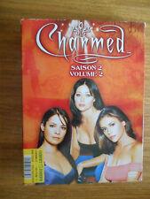 ¤ Charmed, saison 2 volume 2 ¤ Coffret 3 DVD VF