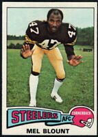 1975 Topps Football - Pick A Player - Cards 1-200