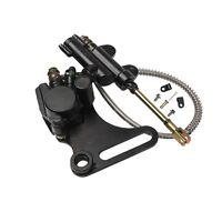 15mm Rear Brake Caliper Master Cylinder Dirt Pit Bike CRF70 TTR SSR DHZ SSR SDG