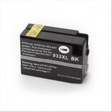 Cartucho de Tinta Negro 932XL CN053AE Compatible con hp Officejet 7612 y Todo