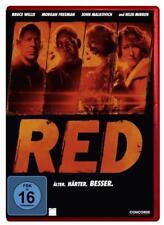 R.E.D. - Älter. Härter. Besser. (2011) DVD NEU & OVP
