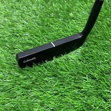 "New listing Golfsmith Sterling Flange Putter 35""Steel Heel Shafted  Grip RH 2716"