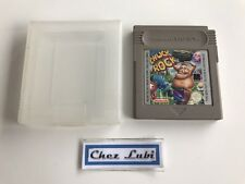 Chuck Rock - Nintendo Game Boy - PAL FAH