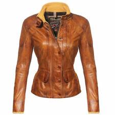 Altri giacche da donna marrone