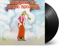 Atomic Rooster - In Hearing of [New Vinyl LP] Holland - Import