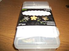 Darice Quilling Starter Kit With Storage Box