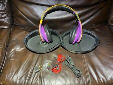 Monster Headphones Kobe Bryant Beats By Dr. Dre Studio wired headphone Over Ear