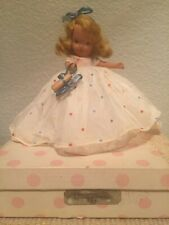 Vintage Nancy Ann Storybook Dolls ~ #184 Bisque Friday's Child