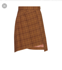 Vivienne westwood New moon mini skirt BNWT size 42