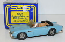 SMTS 1/43 scale - CL11 - Aston Martin DB5 Convertible - Lt Blue
