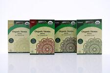 Hemani Henna Hair Colo/Dye/Unisex 100% Organic and Chemical Free Henna 100GM