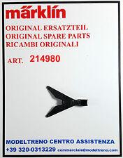 MARKLIN 21498 214980  SUPPORTO GANCIO   KUPPLUNGSDEICHSEL 39950