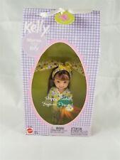 Mattel 2002 Marissa Little Friend of Kelly Barbie Happy Easter! 55523 NRFB