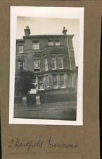 2 Hartfield Mansions, Eastbourne  qq1218