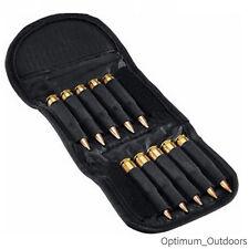 CARTUCCIA per Fucile Custodia con passante per cintura proiettile Holder Pouch Carrier .223 .308 .243